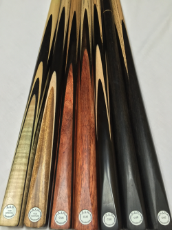 About Abban Reddy Cues : Fred Dinsmore Billiards, Worldwide